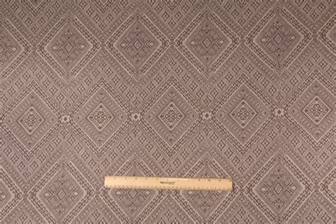 santa maria upholstery santa maria in fog woven cotton upholstery fabric by mill