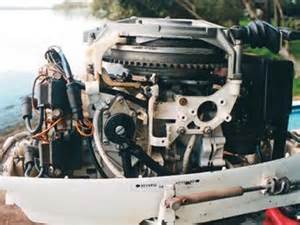 johnson 25 outboard motor review trade boats australia