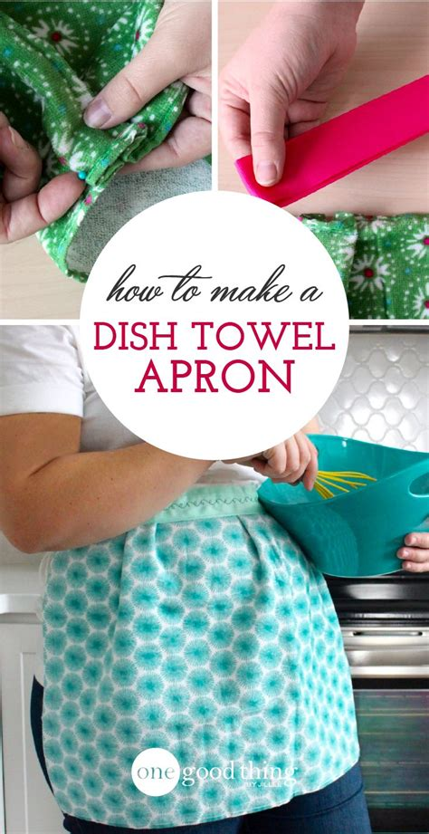 apron pattern from dish towel best 25 dish towel crafts ideas on pinterest towel