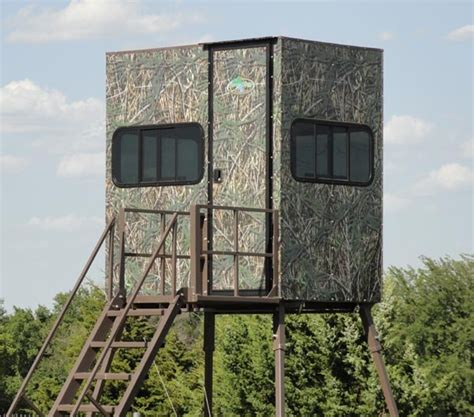 4x6 Deer Blind wood deer blind http bartwoodcompany blinds html images frompo