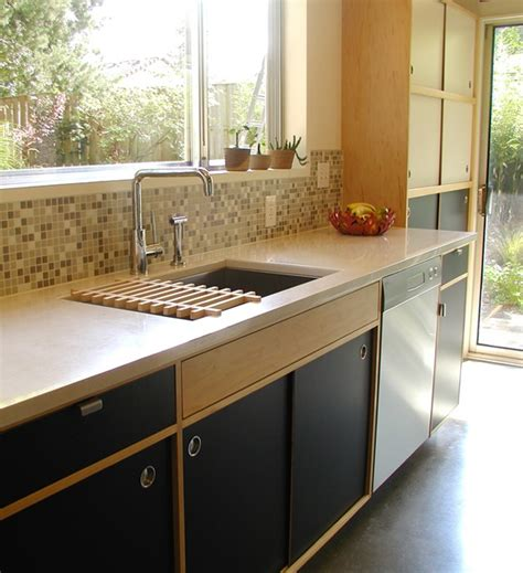 recycled glass backsplashes for kitchens message in a