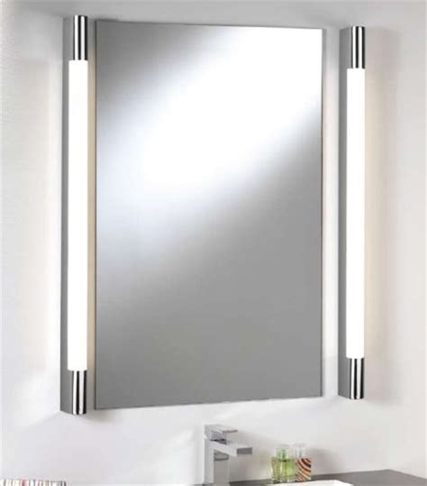 bathroom mirror light best 25 bathroom mirror lights ideas on