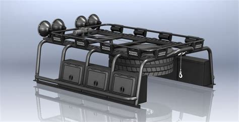 off road truck bed rack beds and photos on pinterest