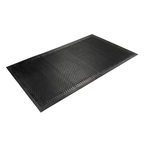Wearwell Mat by Wearwell 224 Upfront Scraper Floor Mat 5 16 Quot Thickness