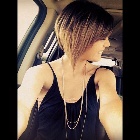 sombre short hairstyles 20 hairstyles for short hair newhairstylesformen2014 com