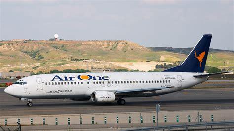 Air One file boeing 737 4y0 air one ei cww lemd jpg