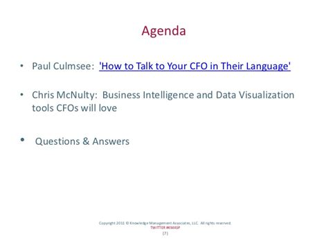 Should I Get Mba Or Msa by Kma Webinar What Your Cfo Should About Sharepoint