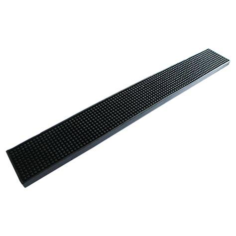 the mat bar service mat bar mat black l59xw8xh1 6 cm grazip