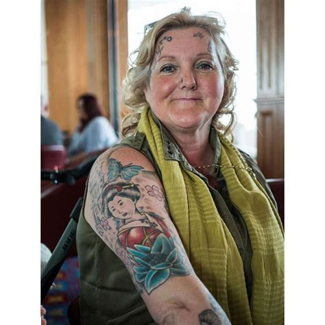 older people with tattoos collection of 25 showing new