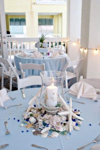 beach themed ls wedding tablescape beach theme beach wedding wedding
