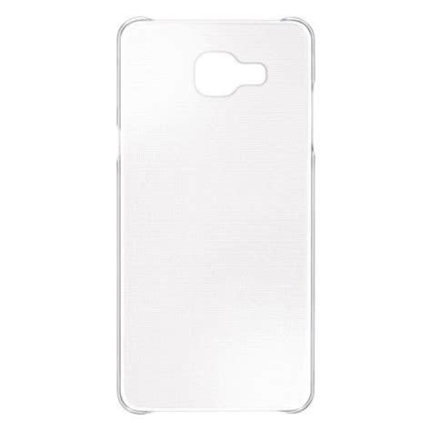 Samsung Galaxy A5 2016 Slim Protective Clear Cover Original official samsung galaxy a5 2016 slim cover clear