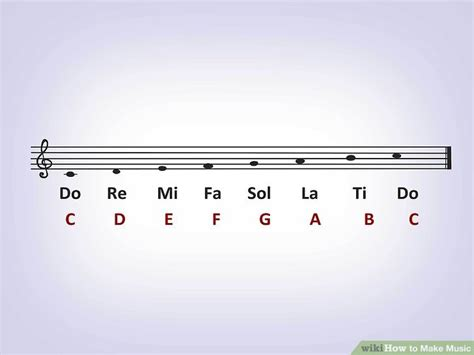 row row your boat do re mi how to make music 15 steps with pictures wikihow