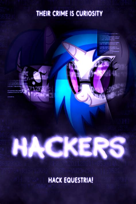 hackers movie poster by raging lepricon on deviantart hackers by dan232323 on deviantart