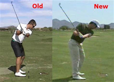 aaron baddeley golf swing arnold palmer swing analysis by brian manzella plus