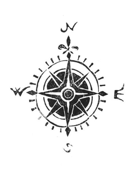 henna tattoo compass compass by genu print cool fonts ideas and