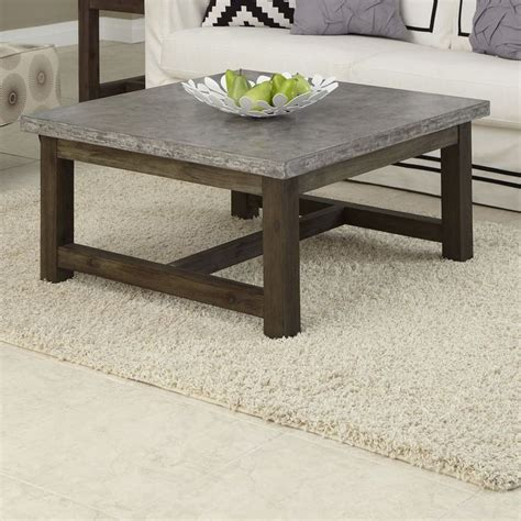 Concrete Outdoor Coffee Table Best 25 Concrete Coffee Table Ideas On Pinterest Concrete Countertops Outdoor