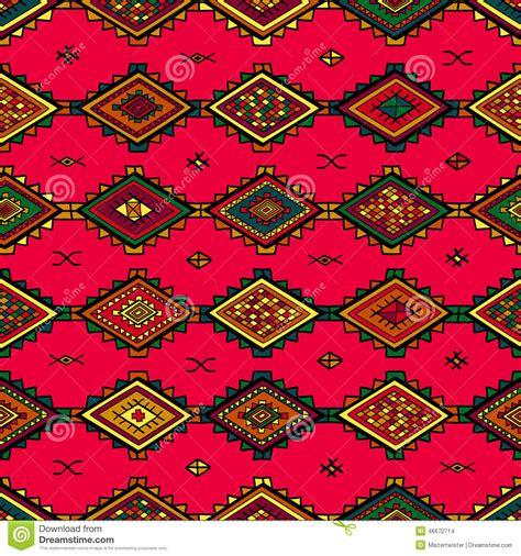 tribal pattern drawn seamless abstract hand drawn ethnic pattern tribal