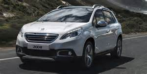 Peugeot Mobility Cars Peugeot 2008 Motability Car Review By Which Mobility Car