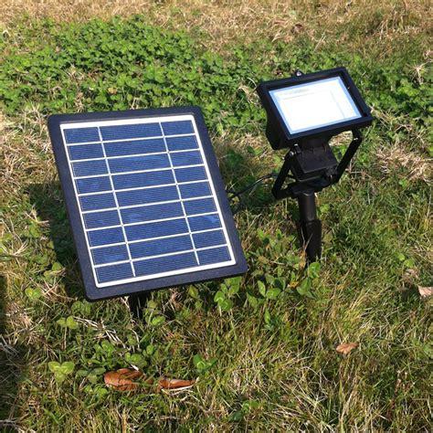 wholesale solar powered led flood light from china