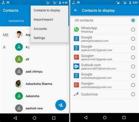 delete contacts android how to recover deleted contacts from android phone