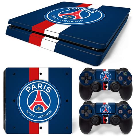 Ps4 Aufkleber Psg by Psg Paris Slim Ps4skin Net