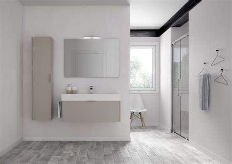 idea mobili bagno mobili bagno basic stile minimalista e funzionali ideagroup