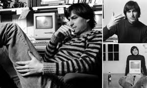 unofficial biography of steve jobs 2012 never before seen photos of a young steve jobs from a