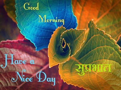 good morning quotes in hindi good morning messages in hindi for love inspirational