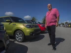 Fuscillo Kia Billy Fuccillo Kia Soul Transform Driving In Southwest