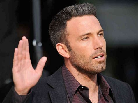 ben affleck goes frontal in its imax ben affleck does frontal in