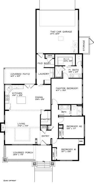 houzz floor plans plan 434 17 craftsman home traditional floor plan
