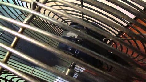 patton high velocity patton high velocity air circulator fan restoration part