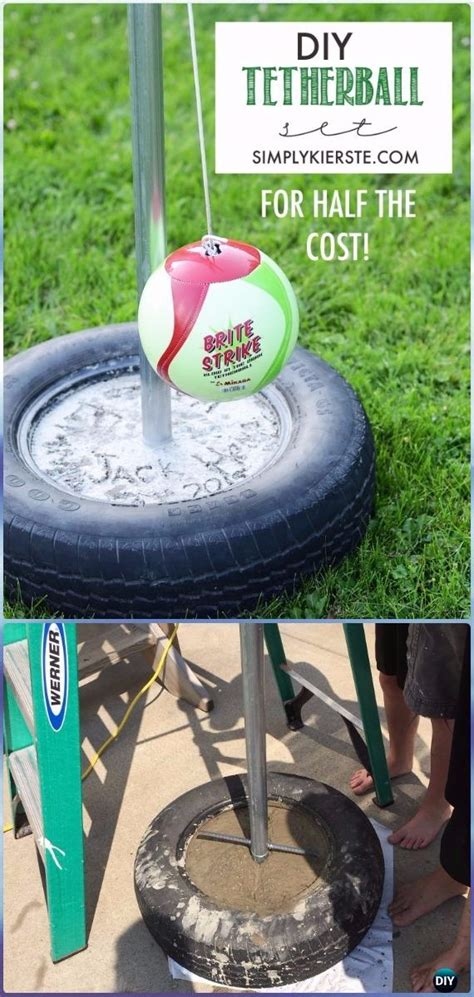 diy recycled  tire furniture ideas projects  home