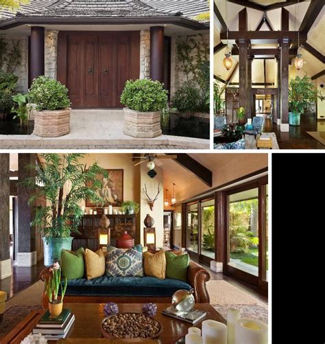 balinese home decorating ideas cheryl tiegs lists balinese style house in bel air variety