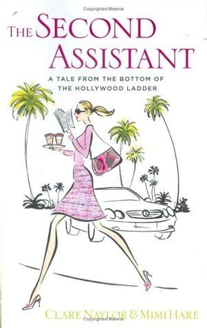 Book Review The Second Assistant By Clare Naylor And Mimi Hare by S Review Of The Second Assistant A Tale From The