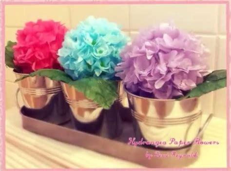 tutorial bunga dari kertas koran ide membuat bunga dari kertas untuk membuat setiap ruangan