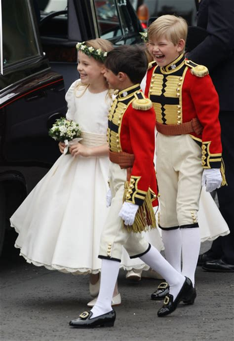 Tom Wedding Spectacle by Tom Pettifer Pictures Royal Wedding Arrivals Zimbio