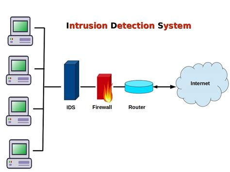 Software for the Detection and Prevention of Intrusions in
