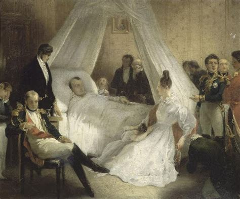 how st died a conspiracy theory of napoleonic proportions 187 risky
