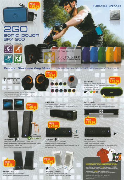 Headset Sonic Gear Hs Loop Ii X Warna Stok leapfrog sonicgear speakers 2go sonic pouch tatoo 202 now