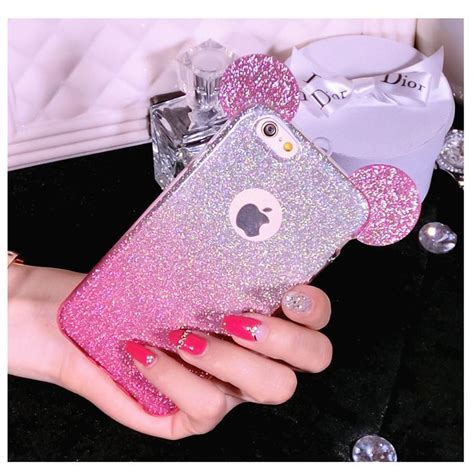 Terbaru Bumper Mickey Rubber Terbaik bling minnie mouse iphone 4 kasus promotion shop for promotional bling minnie mouse iphone 4