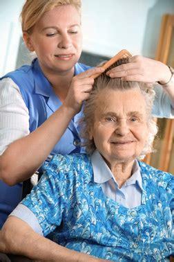 attendant personal care non home care services
