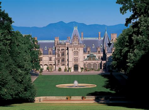 Biltmore House by World Travelers Of America Biltmore House