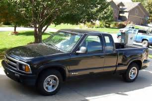 Chevrolet S10 1996 1996 Chevrolet S10 Ls Pictures Mods Upgrades