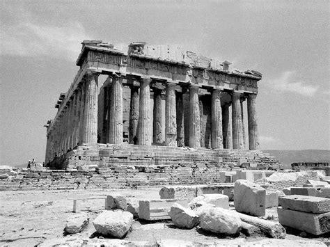 Parthenon Cornice The Parthenon Ancient παρθενών 1968 The