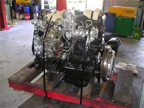 Toyota 5l Diesel Engine Toyota 5l For Sale