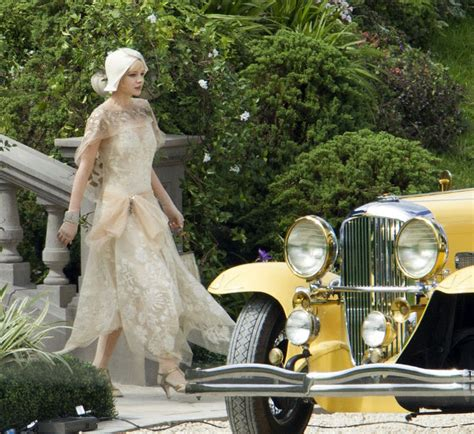 Great Gatsby Wardrobe by Gatsby Style The Original Houses Which Inspired F
