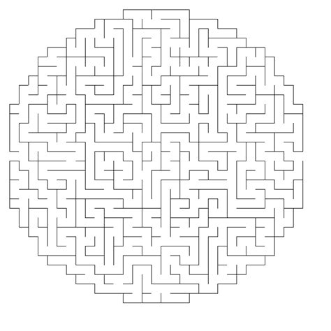 6 best images of big printable mazes free printable free printable maze three
