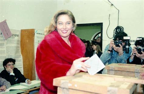 attrice film moana carlo verdone 171 quella volta che feci debuttare moana