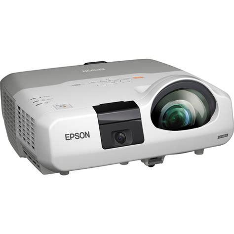 Pen Interactive Projector Epson epson brightlink 436wi interactive wxga 3lcd projector